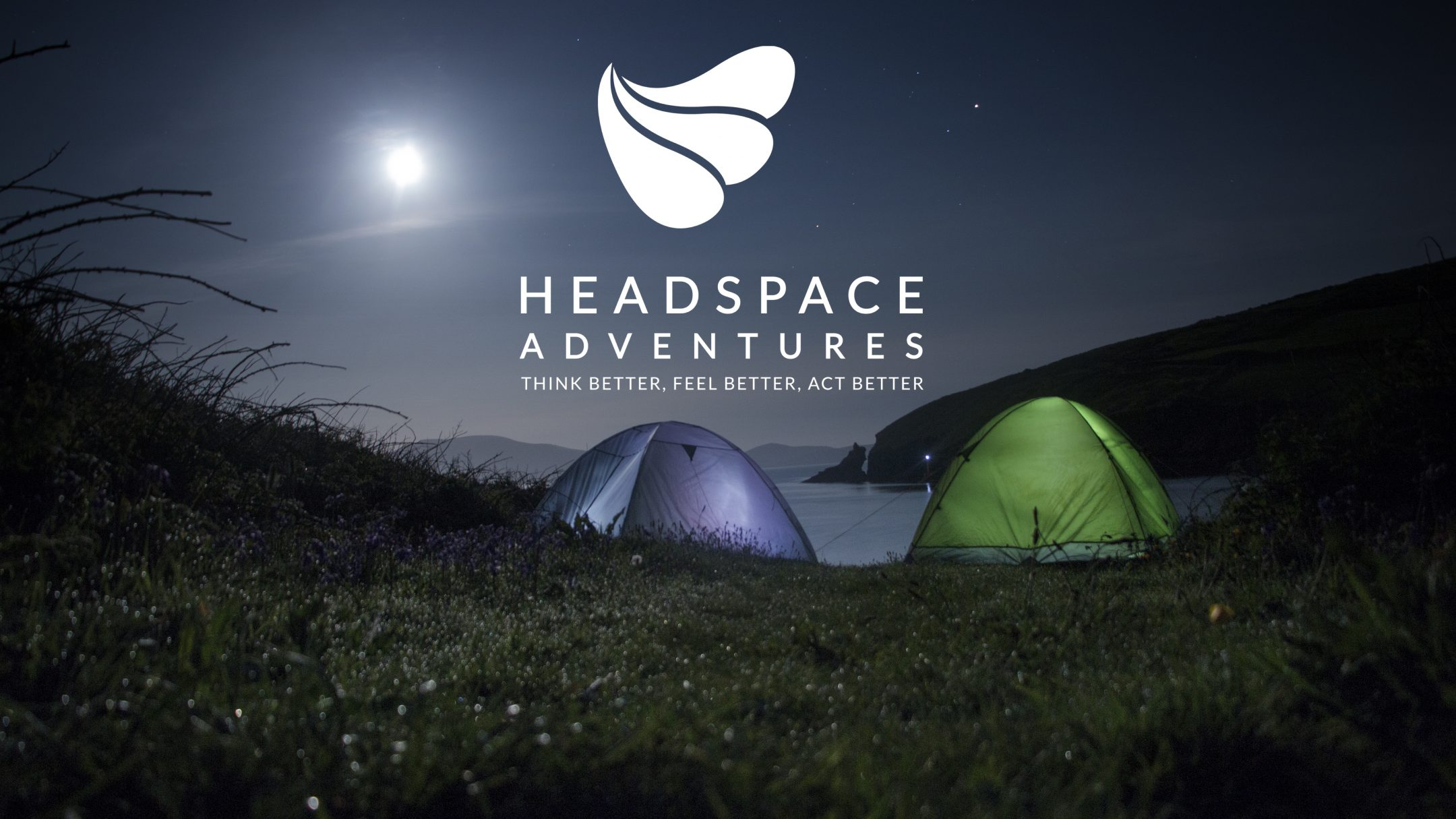 Headspace Adventures Welcome